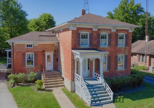 429 W Washington Street, Marengo, IL 60152 (MLS #10826167) :: Ryan Dallas Real Estate