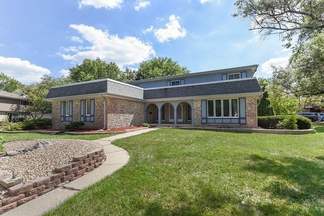 1115 Kendall Terrace, Addison, IL 60101 (MLS #10826179) :: The Dena Furlow Team - Keller Williams Realty