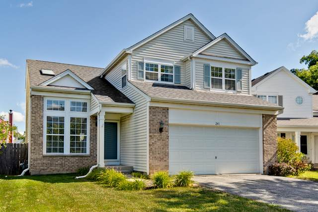 241 N Cranberry Lake Drive, Hainesville, IL 60073 (MLS #10826285) :: Littlefield Group