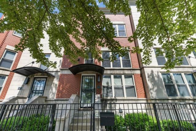3603 S Ellis Avenue, Chicago, IL 60653 (MLS #10826371) :: John Lyons Real Estate