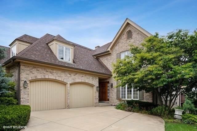 49 Tartan Lakes Drive, Westmont, IL 60559 (MLS #10826424) :: John Lyons Real Estate