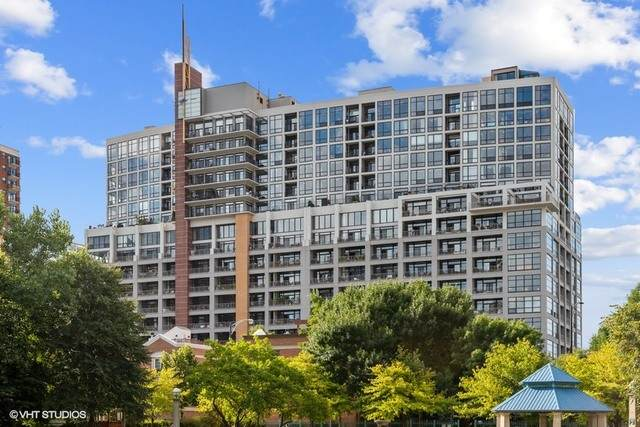 1530 S State Street 16E, Chicago, IL 60605 (MLS #10826479) :: John Lyons Real Estate