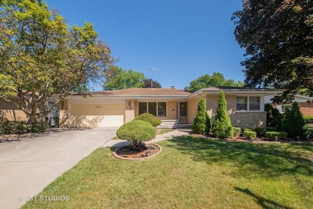 709 S Owen Street, Mount Prospect, IL 60056 (MLS #10826596) :: John Lyons Real Estate