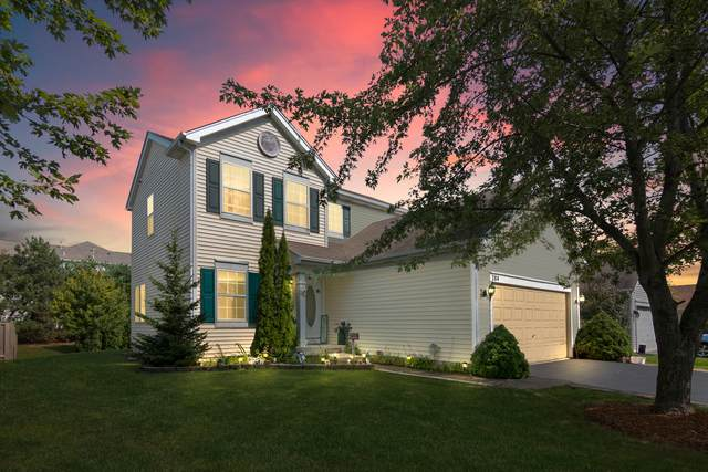 284 Gregory M Sears Drive - Photo 1