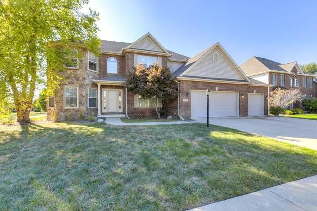 1821 Benodot Street, Champaign, IL 61822 (MLS #10826783) :: Littlefield Group