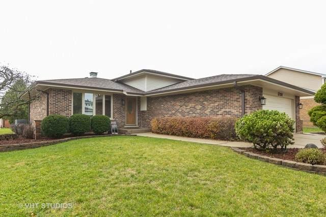 1201 Longford Street, Woodridge, IL 60517 (MLS #10826854) :: John Lyons Real Estate