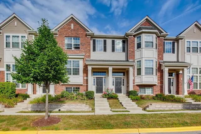 0N055 Creekside Drive, Winfield, IL 60190 (MLS #10826865) :: John Lyons Real Estate