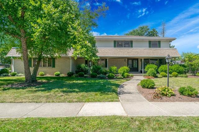 810 Valley View Drive, Downers Grove, IL 60516 (MLS #10826884) :: Ryan Dallas Real Estate