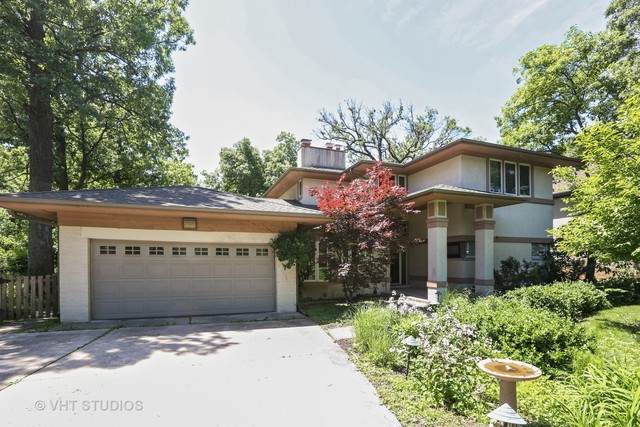 8 Woodridge Drive, Oak Brook, IL 60523 (MLS #10827053) :: Schoon Family Group