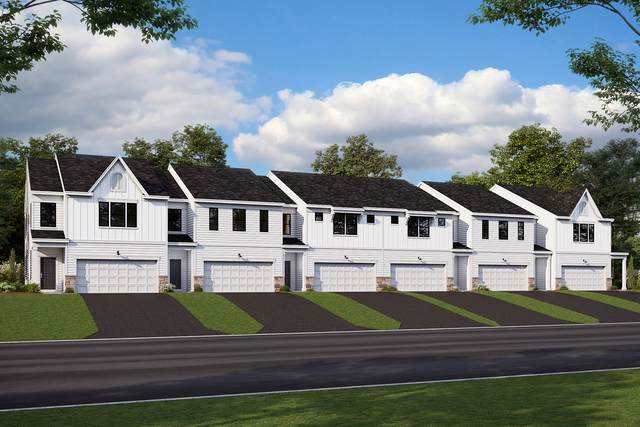 2517 Geranium Lot #19.03 Way, Rolling Meadows, IL 60008 (MLS #10827055) :: Littlefield Group