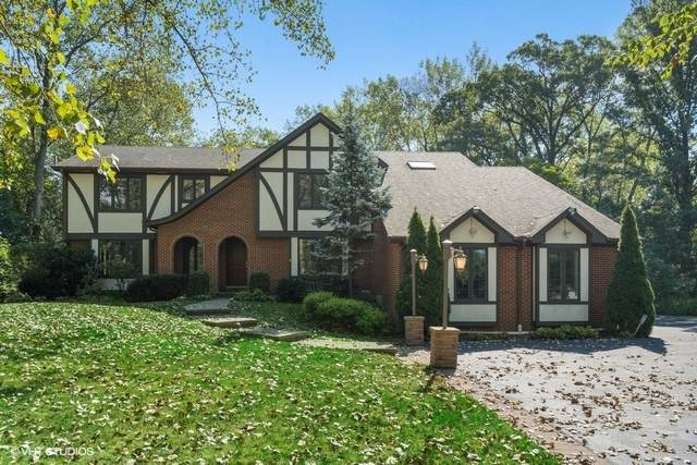 1755 Saunders Road, Riverwoods, IL 60015 (MLS #10827080) :: Littlefield Group