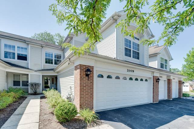 2009 Cambria Court, Northbrook, IL 60062 (MLS #10827094) :: John Lyons Real Estate