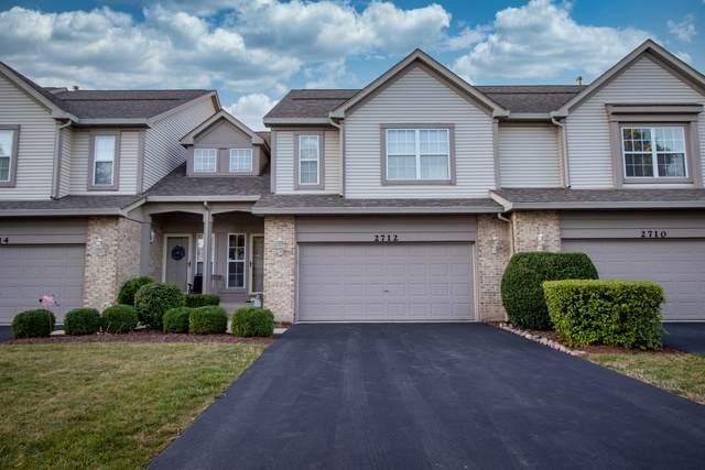 2712 Whitlock Drive, Darien, IL 60561 (MLS #10827129) :: John Lyons Real Estate