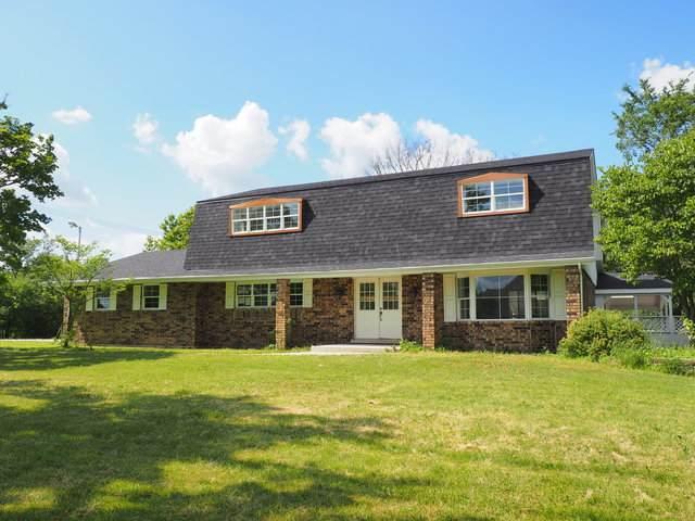 8180 Silver Lake Drive, Orland Park, IL 60462 (MLS #10827240) :: Helen Oliveri Real Estate