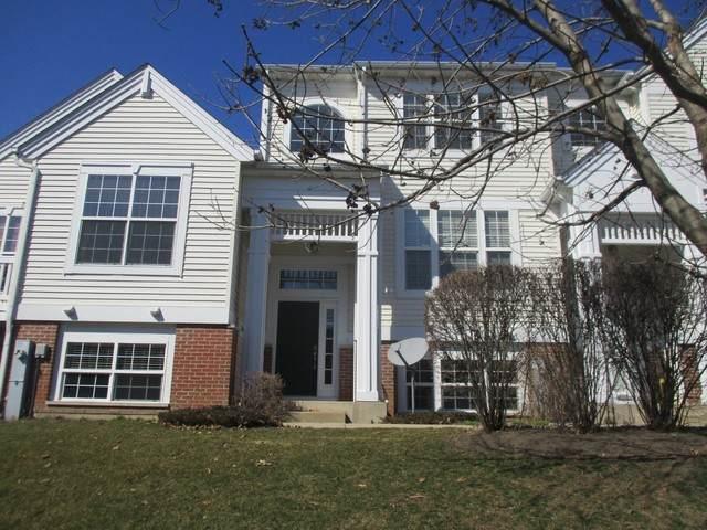3006 Concord Lane, Wadsworth, IL 60083 (MLS #10827282) :: John Lyons Real Estate