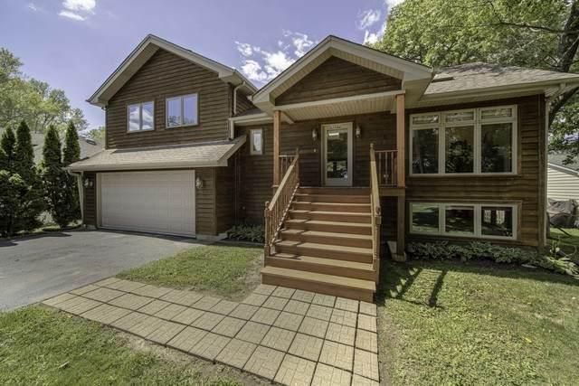 42584 N Woodbine Avenue, Antioch, IL 60002 (MLS #10827298) :: Janet Jurich
