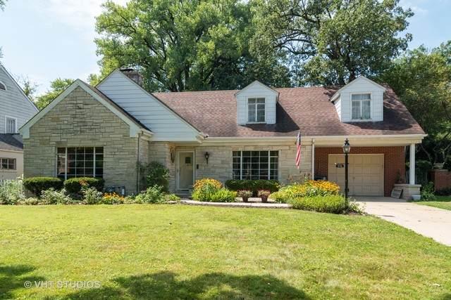 516 Malden Avenue, La Grange Park, IL 60526 (MLS #10827389) :: John Lyons Real Estate