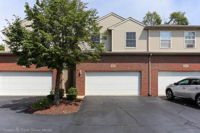 16544 Willow Walk Drive, Lockport, IL 60441 (MLS #10827392) :: Littlefield Group