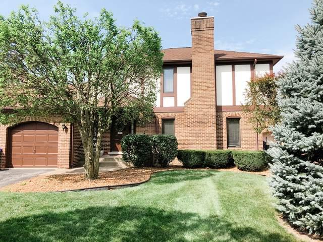 6352 W Orchard Drive R5, Palos Heights, IL 60463 (MLS #10827492) :: John Lyons Real Estate