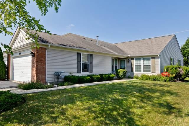 600 S Curran Road, Round Lake, IL 60073 (MLS #10827537) :: John Lyons Real Estate