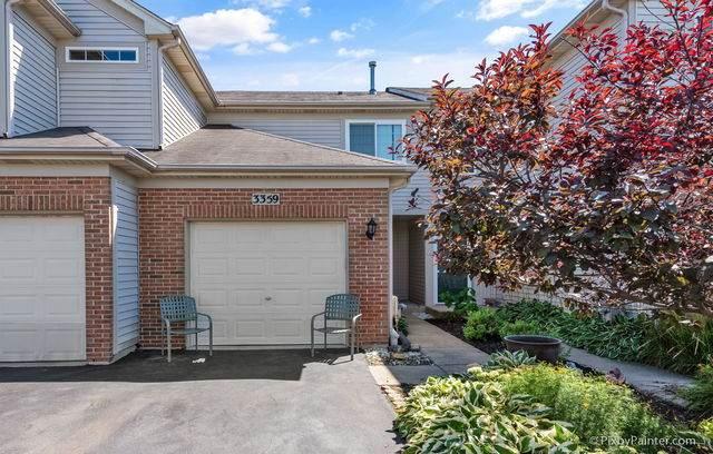 3359 Blue Ridge Drive, Carpentersville, IL 60110 (MLS #10827606) :: Littlefield Group