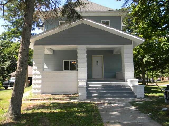 819 N Chicago Street, Pontiac, IL 61764 (MLS #10827628) :: BN Homes Group