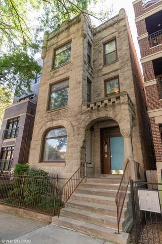 1502 N Cleveland Avenue, Chicago, IL 60610 (MLS #10827631) :: Littlefield Group