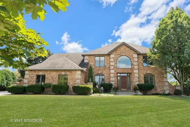 10413 Brookridge Creek Drive, Frankfort, IL 60423 (MLS #10827662) :: John Lyons Real Estate