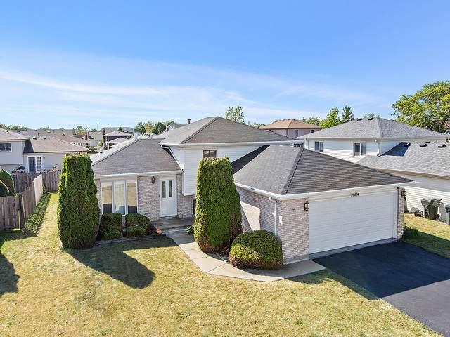 20124 Marlin Avenue, Lynwood, IL 60411 (MLS #10827771) :: The Wexler Group at Keller Williams Preferred Realty