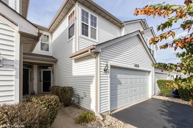 14626 Aston Way, Lockport, IL 60441 (MLS #10827800) :: John Lyons Real Estate