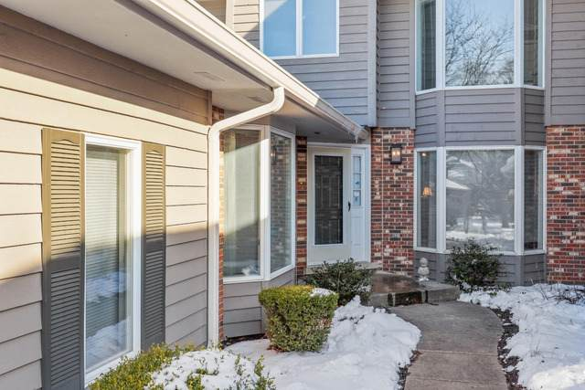 823 Saddlewood Drive, Glen Ellyn, IL 60137 (MLS #10827828) :: John Lyons Real Estate