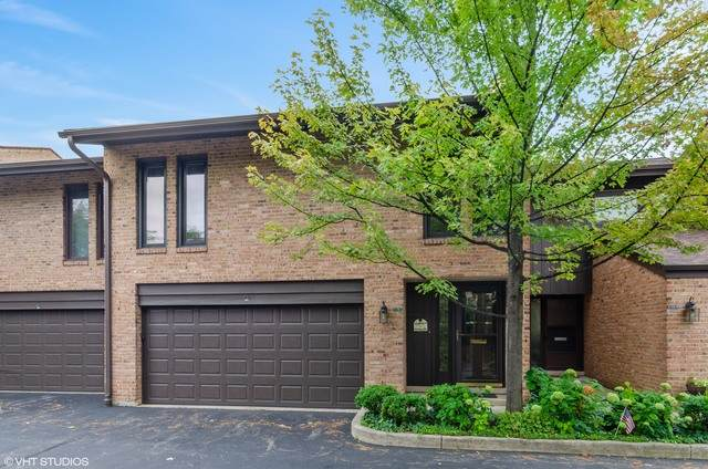 1716 Wildberry Drive G, Glenview, IL 60025 (MLS #10827932) :: Littlefield Group