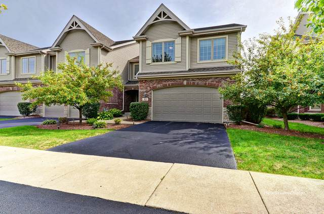 311 Nicole Way, Itasca, IL 60143 (MLS #10827956) :: Littlefield Group