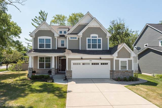 401 Atwood Court, Downers Grove, IL 60516 (MLS #10827977) :: Ryan Dallas Real Estate