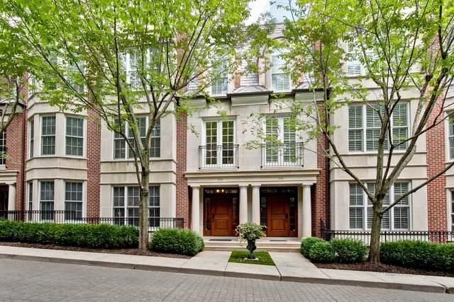 1038 N Western Avenue, Lake Forest, IL 60045 (MLS #10827997) :: John Lyons Real Estate