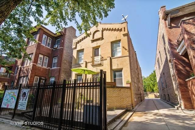 934 W Gunnison Street W, Chicago, IL 60640 (MLS #10828353) :: John Lyons Real Estate