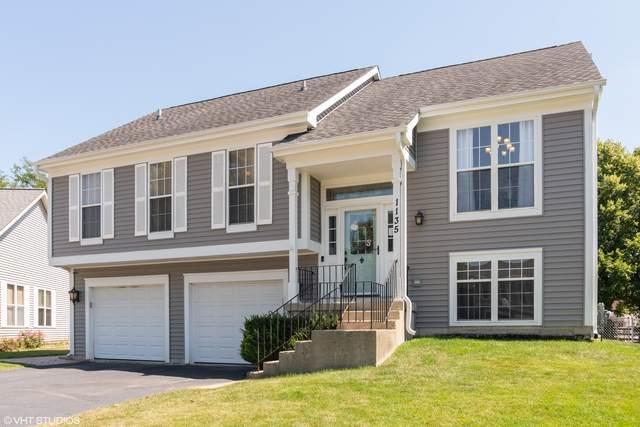 1135 Ironwood Court, Elgin, IL 60120 (MLS #10828428) :: John Lyons Real Estate