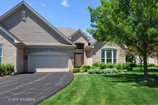 728 Stone Canyon Circle, Inverness, IL 60010 (MLS #10828442) :: John Lyons Real Estate