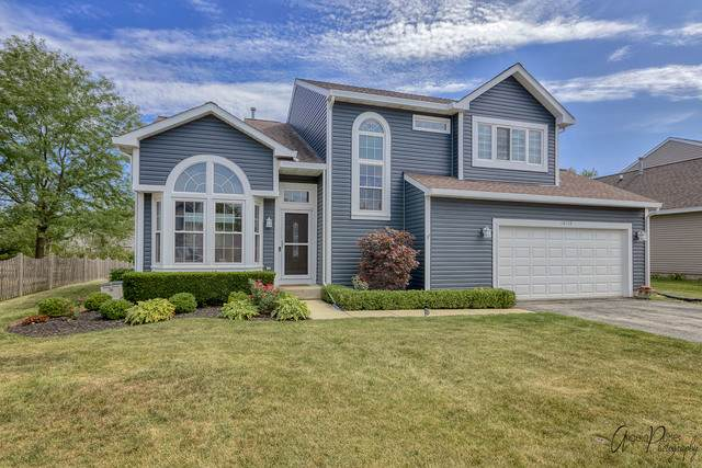 18138 W Banbury Drive, Gurnee, IL 60031 (MLS #10828551) :: Littlefield Group