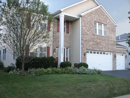 3923 Sedge Street, Zion, IL 60099 (MLS #10828621) :: John Lyons Real Estate