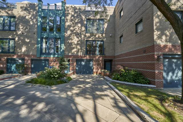 1434 S Federal Street, Chicago, IL 60605 (MLS #10828671) :: John Lyons Real Estate