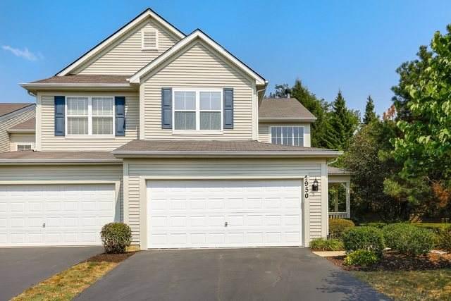 2950 Hillsboro Court, St. Charles, IL 60175 (MLS #10828711) :: John Lyons Real Estate
