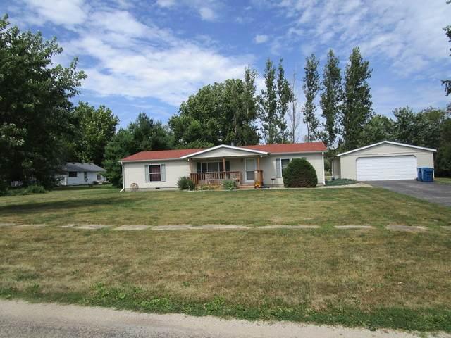 200 Wheeler Street, Paw Paw, IL 61353 (MLS #10828773) :: Lewke Partners