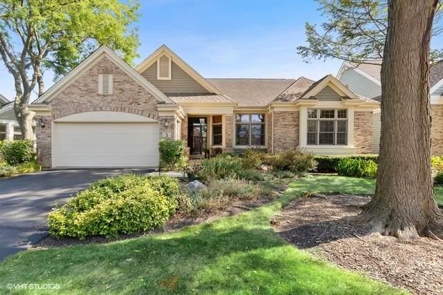 3 Augusta Court, Lake In The Hills, IL 60156 (MLS #10828868) :: Ryan Dallas Real Estate