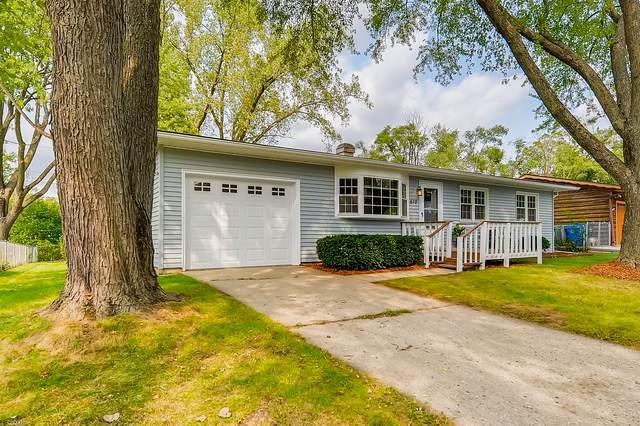 610 Williams Drive, South Elgin, IL 60177 (MLS #10828926) :: John Lyons Real Estate