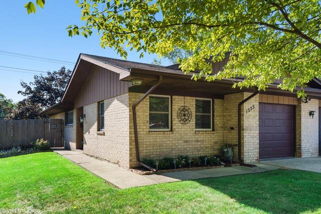 1355 Beverly Lane, Streamwood, IL 60107 (MLS #10828971) :: Littlefield Group