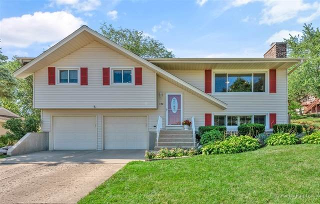 152 Fairfield Way, Bloomingdale, IL 60108 (MLS #10829043) :: Littlefield Group