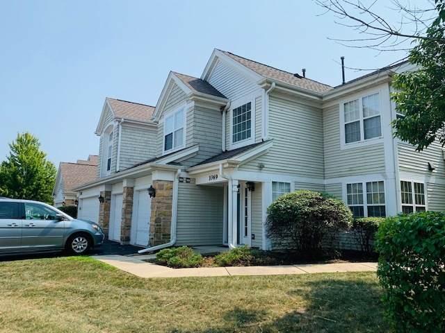 1069 Providence Lane, Buffalo Grove, IL 60089 (MLS #10829057) :: John Lyons Real Estate