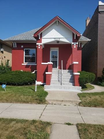 7219 S Calumet Avenue SE, Chicago, IL 60619 (MLS #10829165) :: Property Consultants Realty
