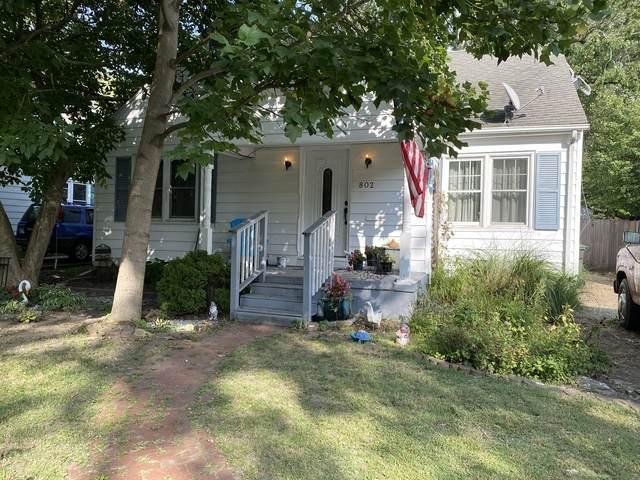 802 S Maple Street, Urbana, IL 61801 (MLS #10829211) :: John Lyons Real Estate
